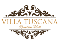 Villa Tuscana Reception Hall